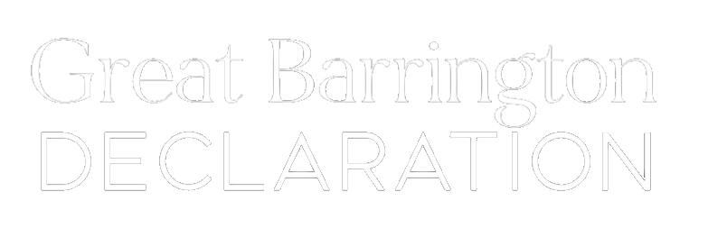 great barrington declaration logo